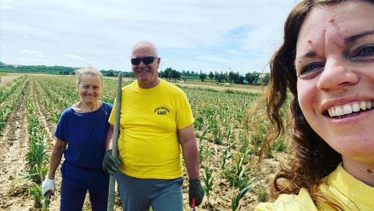 glione della Valdichiana 2020 - Agricola Valdichiana Rampi